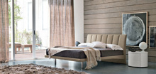 Коллекция Upholstered Beds